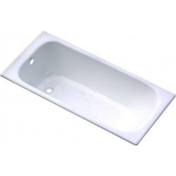 Чугунная ванна Goldman 140 на 70 Classic
