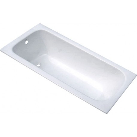 Чугунная ванна Goldman 150x70 Comfort