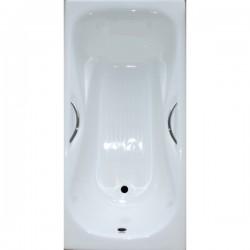 Чугунная ванна Artex Elite Grande 200 на 85