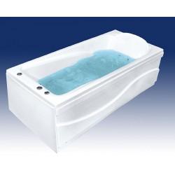 Акриловая ванна Bach Виктория 150 на 72