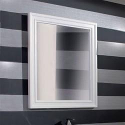 Зеркало Cezares Trend 101 bianco frassinato