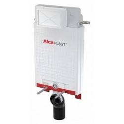 Система инсталляции для унитазов AlcaPlast Alcamodul A100/1000