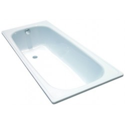 Ванна стальная Estap Classic-A 140 белая