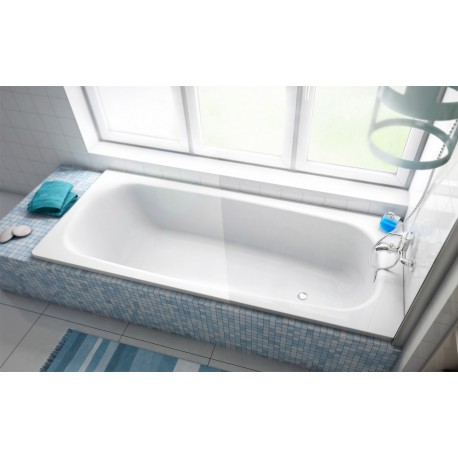 Стальная ванна BLB Universal 160