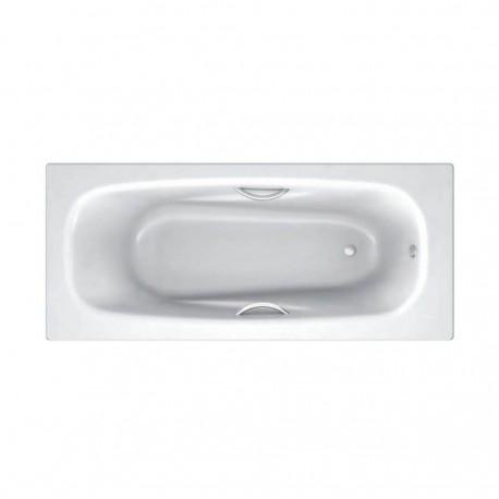 Стальная ванна BLB Universal 170