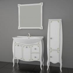 Зеркало Парма-80
