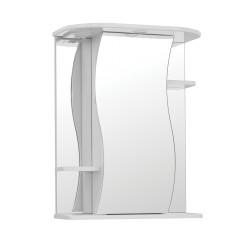 Зеркальный шкаф Alessandro 3 - 55