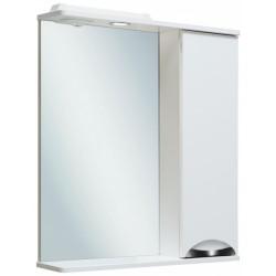 Шкаф Зеркальный Навесной Руно Барселона 65 правый