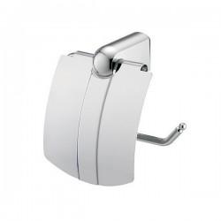 К-6825 Держатель туалетной бумаги с крышкой