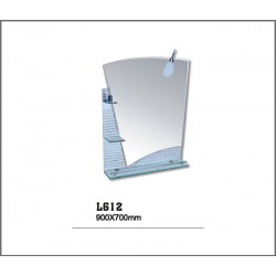 Зеркало Ledeme  L612