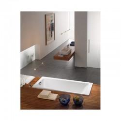 Ванна Kaldewei Ambiente Puro 652 с покрытием Easy-Clean