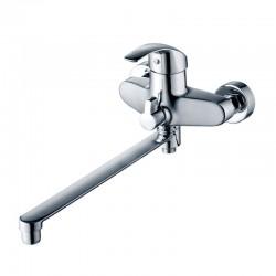Смеситель для ванны Ganzer GZ03041