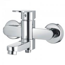 Смеситель для ванны Ganzer GZ06031-1