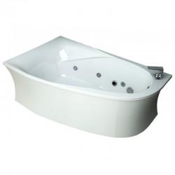 Ванны из литьевого мрамора Астра-Форм Селена 170 на 100 R/L цвета Ral