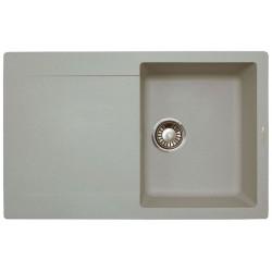 Кухонная мойка Lava L4 серый