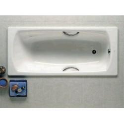 Стальная ванна Roca Swing 180