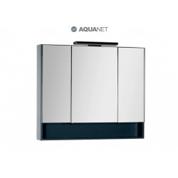 Зеркало-шкаф Aquanet Виго 100