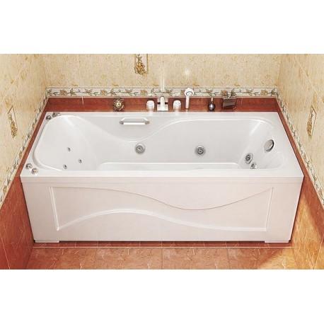 Акриловая ванна Катрин