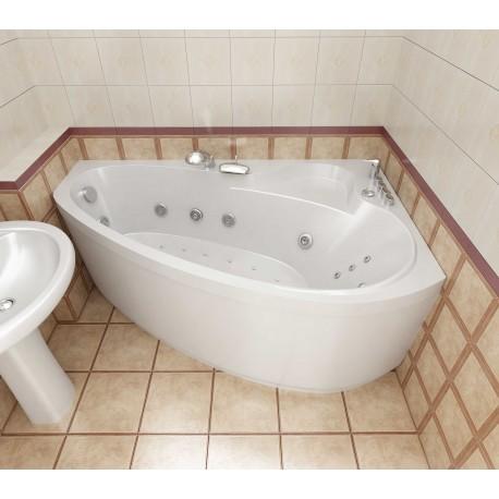 Акриловая ванна Пеарл-Шелл