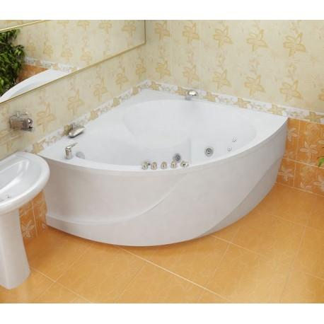 Акриловая ванна Эрика