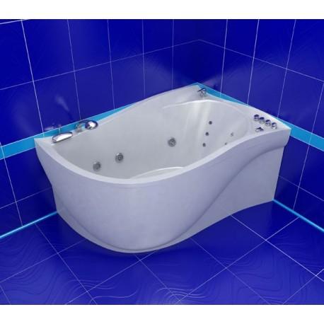Акриловая ванна Николь