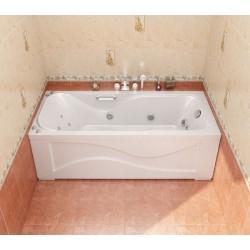 Акриловая ванна Джулия