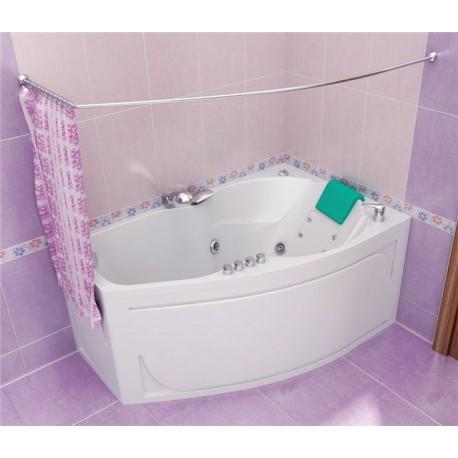 Акриловая ванна Лайма