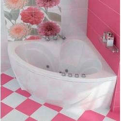 Акриловая ванна Сабина