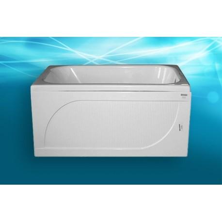 Акриловая ванна Стандарт 170