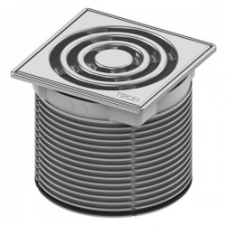 Декоративная решетка TECEdrainpoint 3660002