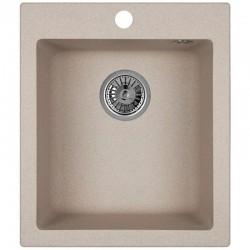 Кухонная мойка Granula 4201 песок