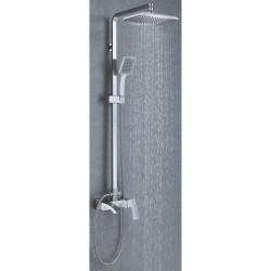 Душевая система Ganzer GZ25062F
