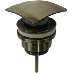 Донный клапан Ganzer F10D