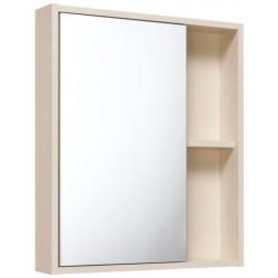 Зеркальный шкаф Руно Эко 52