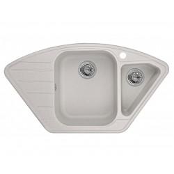 Кухонная мойка Granula 9101 базальт