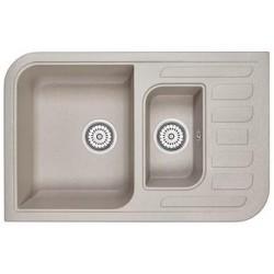 Кухонная мойка Granula 7803 антик