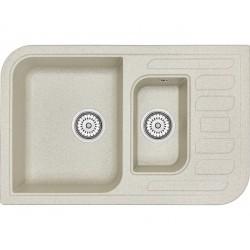 Кухонная мойка Granula 7803 классик