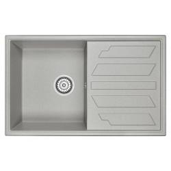 Кухонная мойка Granula 8002 базальт