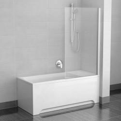 Шторка для ванной Ravak CVS1 левая