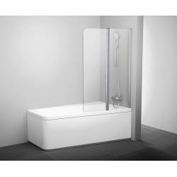 Шторка для ванной Ravak 10CVS2 100