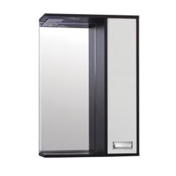 Зеркальный шкаф Style Line Панда Стиль 50