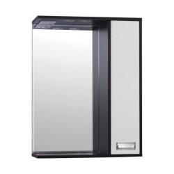 Зеркальный шкаф Style Line Панда Стиль 65