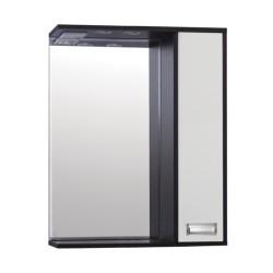 Зеркальный шкаф Style Line Панда Стиль 70