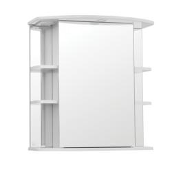 Зеркальный шкаф Style Line Лира 70 C