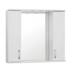 Зеркальный шкаф Style Line Панда 90 C