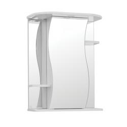 Зеркальный шкаф Style Line Лилия 55 C
