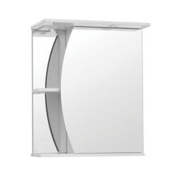 Зеркальный шкаф Style Line Камелия 60 C