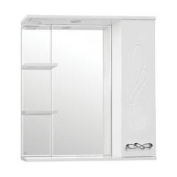 Зеркальный шкаф Style Line Венеция 75C