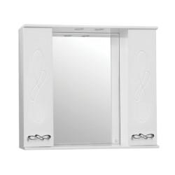 Зеркальный шкаф Style Line Венеция 90C