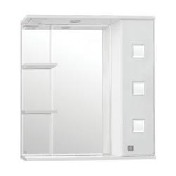 Зеркальный шкаф Style Line Крокус 75C